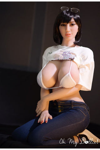 Sex Doll Tess-5ft3in (163 cm)-Love Doll