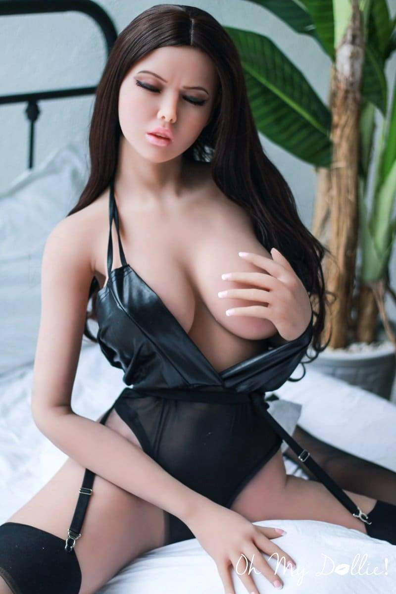Sex Doll Tikka-5ft4in (165 cm)- RealDoll