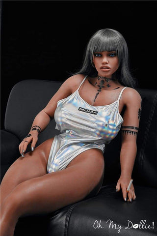Sex Doll Trixie-5ft2 (158 cm)- Real Doll