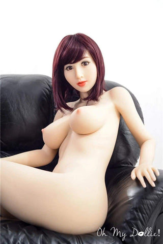 Sex Doll Yael-5ft2 (160 cm)- Real Doll