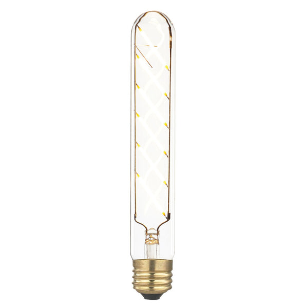 Clear LED Banana Non-Dimmable