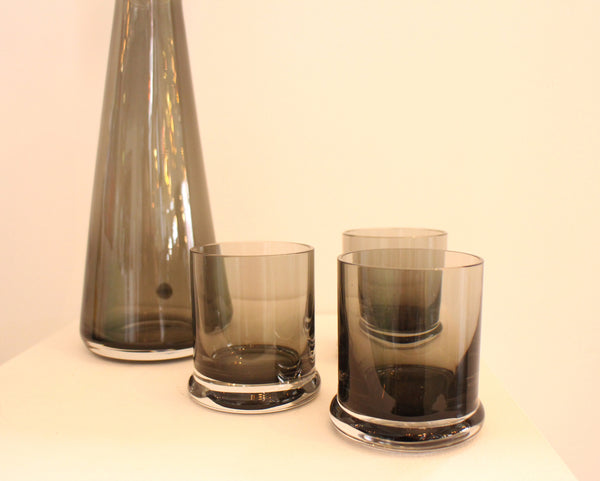 Jug & Glass Set