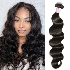 Malaysian Virgin Hair Weave Bundles Body Wave Hair