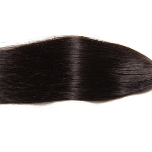 Brazilian Virgin Hair Weave Bundles Straight Hair 100% Human Hair