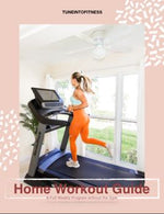 Home Workout Ebook