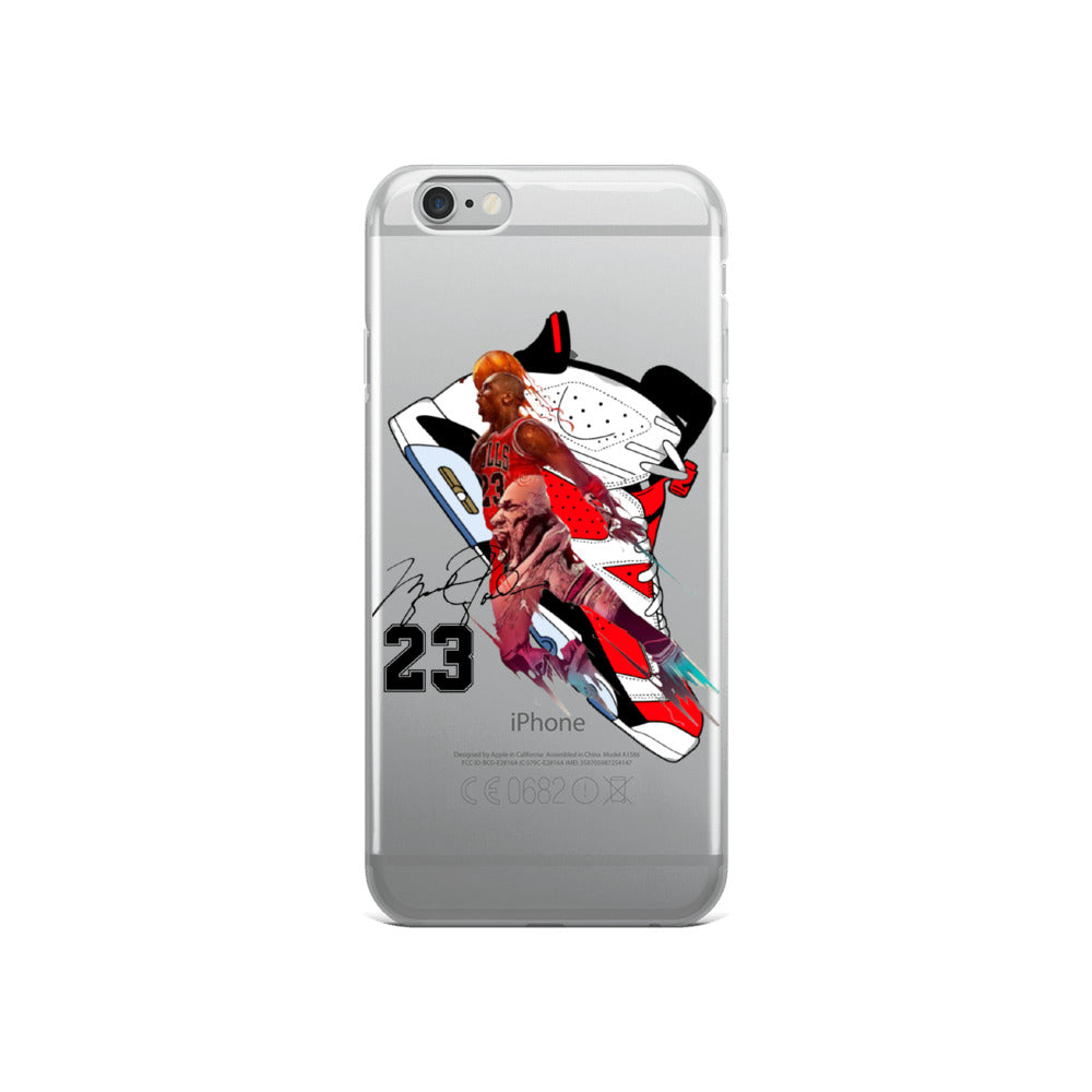 INFRARED iPhone Case