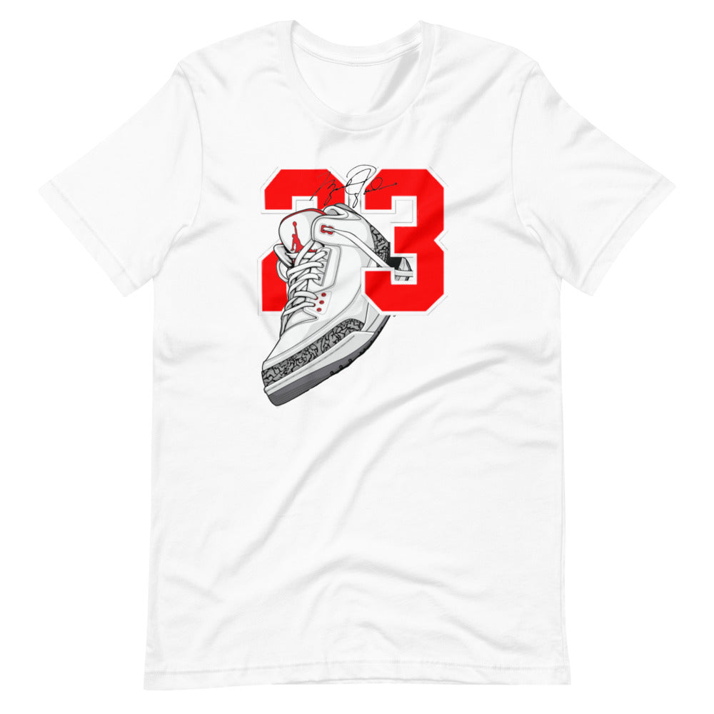 JAY'S 3D RD Basketball T-Shirt  Vintage 1990s  Retro