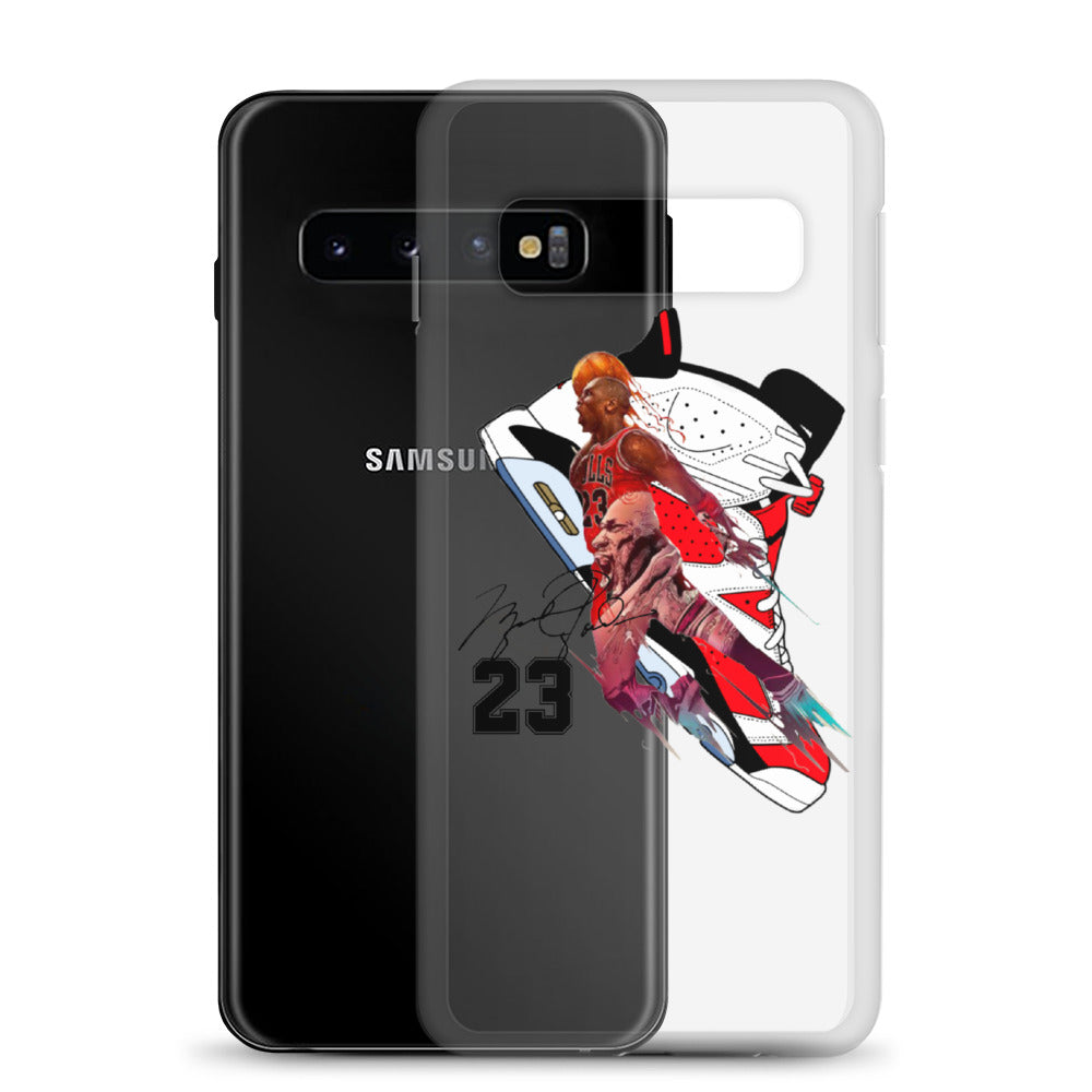 INFRARED Samsung Case