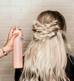 DESIGN.ME Hold.ME • Three-Way Hairspray