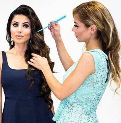 BIG TEASE COMB by Leyla Milani Hair