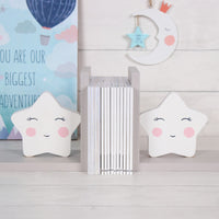 Star Bookends Image