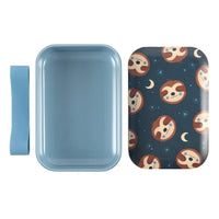 Penelope Panda Bamboo Lunch Box Image
