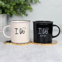 I Do As I'm Told Mug Set Image