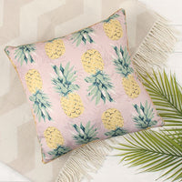 Pineapple Cushion Image