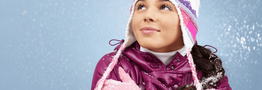 How to Deal with Cold and Sensitive Skin