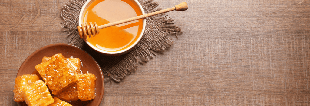 Eczema Honey Cream: A Natural Remedy