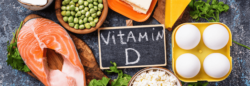 Eczema and Vitamin D: All You Need to Know