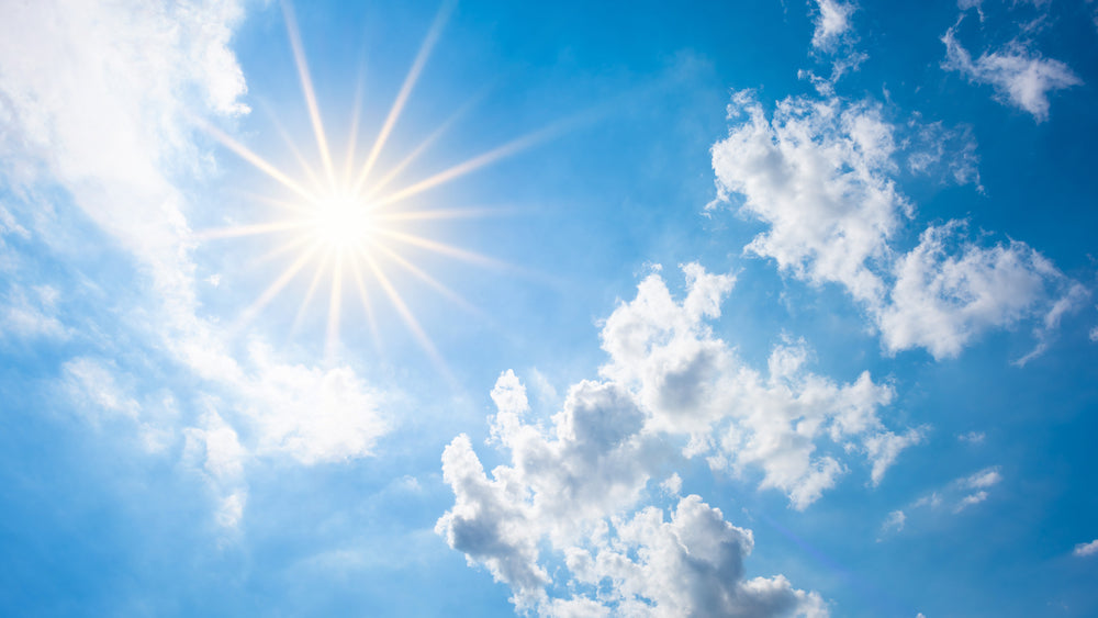 Sun and Eczema: How To Maximize The Advantages of Sun This Summer