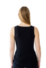 Remedywear Tank - Sensitive Skin on Back