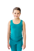 Remedywear Tank Top Kids - Eczema on Chest