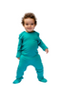 Remedywear Coverall - Baby Sleepsuit with Scratch Mittens