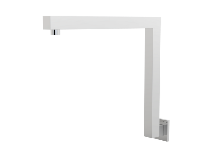 SQ Hi Rise Wall Shower Arm only