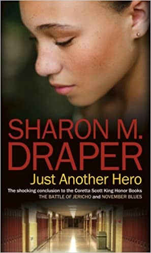 Just Another Hero (The Jericho Trilogy Book 3)