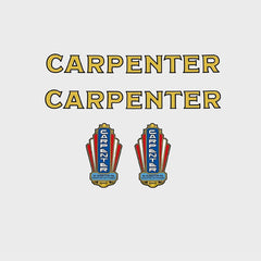 Carpenter Set 500