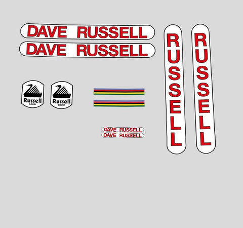 Dave Russell