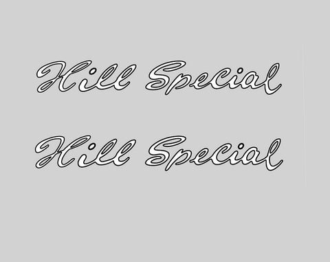 Hill Special Set 01
