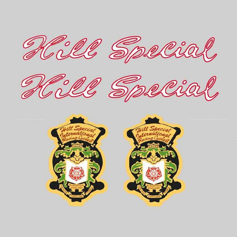 Hill Special Set 02
