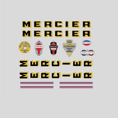 Mercier Set 0306