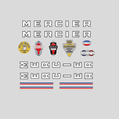 Mercier Set 0307