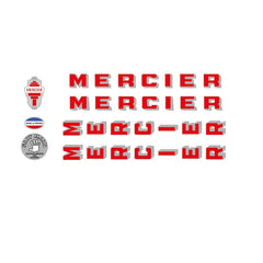Mercier Set 0606