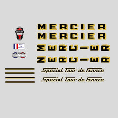 Mercier Set 0624
