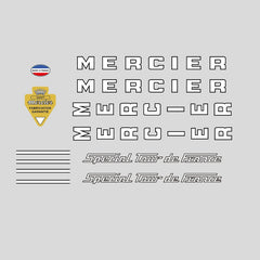 Mercier Set 0629