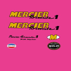 Mercier Set 120
