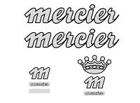 Mercier Set 20