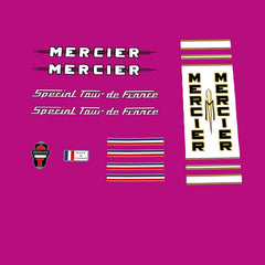 Mercier Set 32