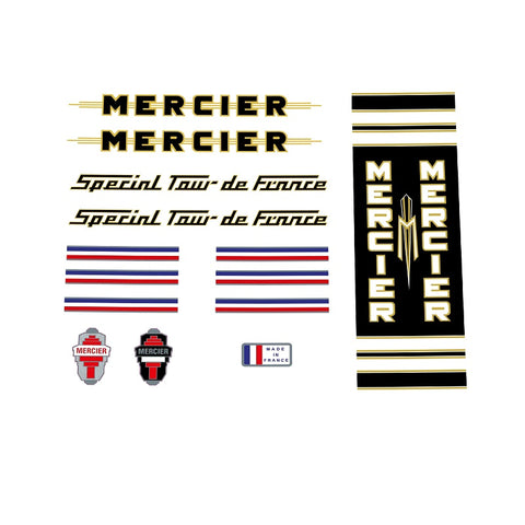 Mercier Set 34