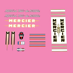 Mercier Set 36