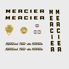 Mercier Set 500