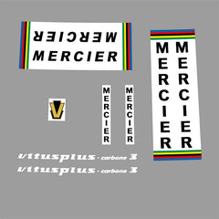 Mercier Set 850