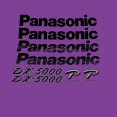Panasonic Set 200