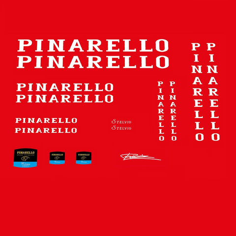 Pinarello SET 60