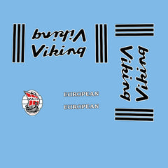 Viking Set 57