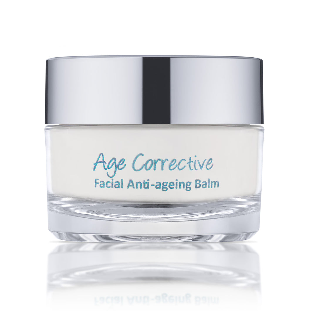 Age Corrective Facial Anti-ageing Balm - Best Anti-Aging Oil