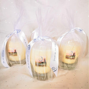 Doonagore Natural Soy Wax Candle