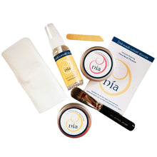 Load image into Gallery viewer, Intensive Restoring Facial Kit - dry sensitive and mature skin