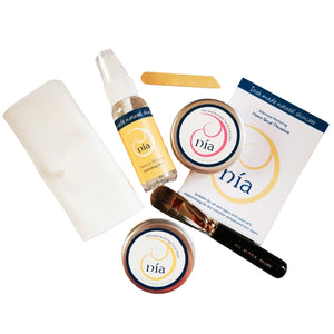 Intensive Restoring Home Facial Kit - facial treatment sensitive mature skin